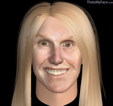 Thumbnail of Gary Busey as Female
