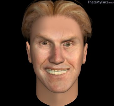 Thumbnail of Gary Busey as Male