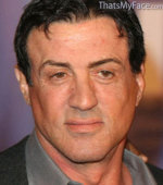 Thumbnail of Sylvester Stallone