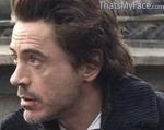 Thumbnail of Sherlock Holmes