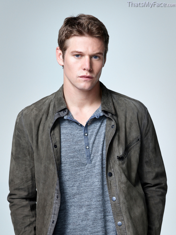 zach roerig - photo #11